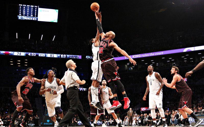 Jump Ball Bola Basket