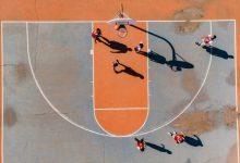 Posisi Pemain Basket