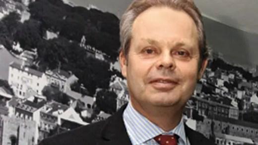 Benno Van Veggel: O futuro dono do Portugal Open?