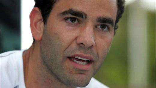 Pete Sampras: «É provável que Rafael Nadal bata o recorde de Roger Federer»