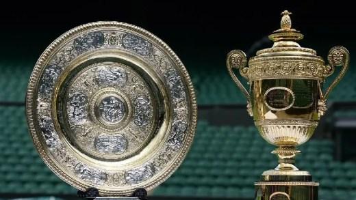 As 10 caraterísticas que tornam Wimbledon… único