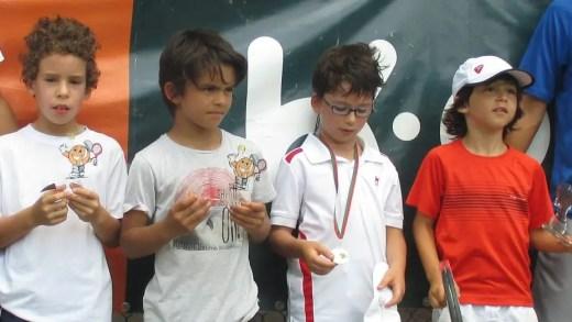 14.ª Etapa Smashtour Zona Norte – Ténis Clube de Famalicão