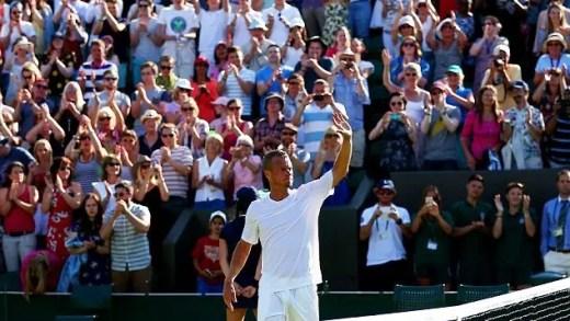 Reações ao adeus definitivo de Lleyton Hewitt a Wimbledon