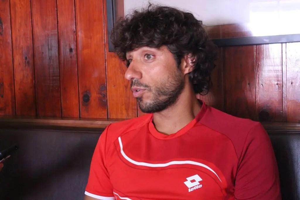 Frederico Marques: «O João sai animicamente reforçado de Viana»