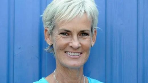 Judy Murray: «Andy no US Open? Não tenho a certeza»