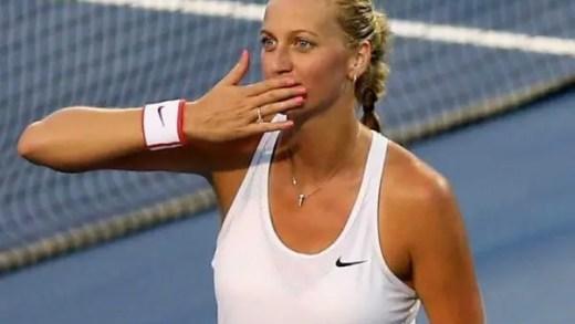 """Petra Kvitova mantém-se confiante no regresso: """"Estou a fazer tudo para conseguir uma segunda oportunidade"""""""