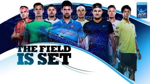 Ferrer e Nishikori fecham o elenco para Londres