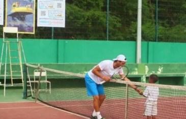 João Sousa: «O ano passado fiz 22 controlos anti-doping»