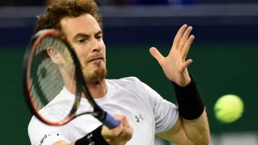 Andy Murray vai jogar em Londres mas dá prioridade à Taça Davis