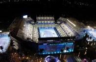 DE LUXO. Acapulco confirma cinco top 10 e nove top 20 na lista de inscritos. Mais Nishikori