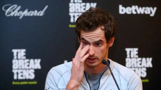 Murray rompe com Björkman e poderá não jogar o Open da Austrália