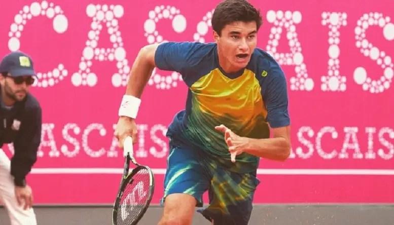 Duarte Vale conhece sorte no Open da Austrália