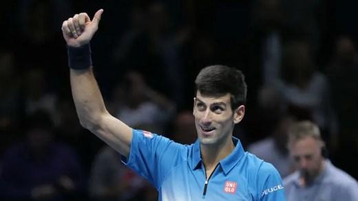 Hey Novak, ainda te falta este título!