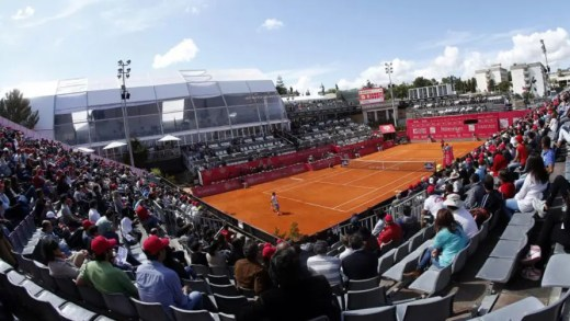 OFICIAL: Conheça a lista de jogadores do Millennium Estoril Open