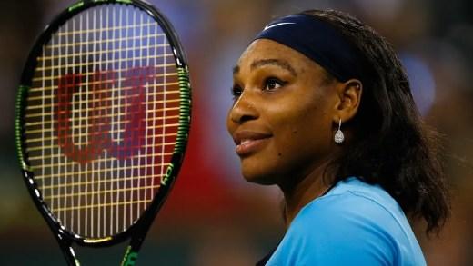 Serena: «A final feminina do US Open esgotou primeiro. O Roger ou o Rafa jogaram-na?»