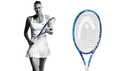 Porquê renovar com Sharapova agora? O presidente da HEAD explica