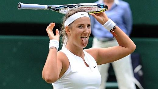 ELA ESTÁ DE VOLTA! Azarenka bate Serena, volta aos grandes títulos e ao top 10
