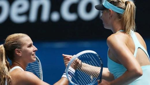 Cibulkova volta a 'atacar' Sharapova: «É injusto, todos os que se doparam devem começar do zero!»