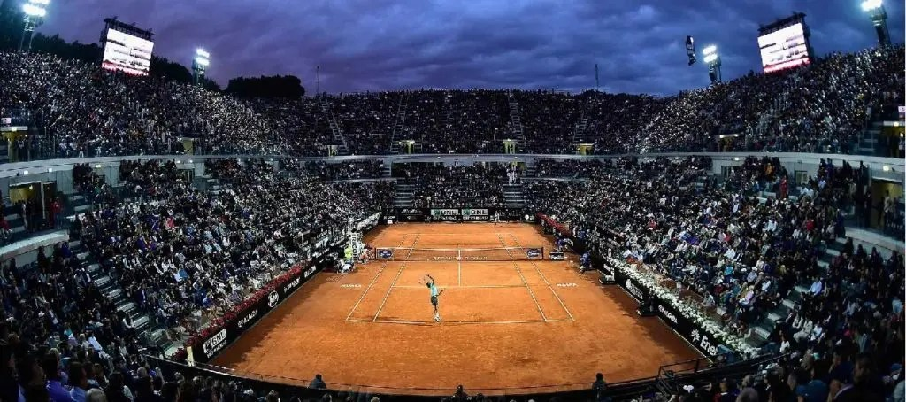 Terra batida: onde vão jogar os top 20 WTA e ATP?