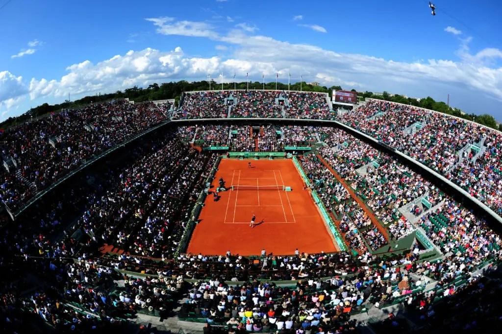 OFICIAL: Consulte a lista masculina DEFINITIVA de Roland Garros, com dois portugueses