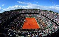 Roland Garros anuncia aumento nos prémios