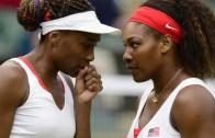 Venus Williams: «O melhor conselho que já recebi… foi da Serena»