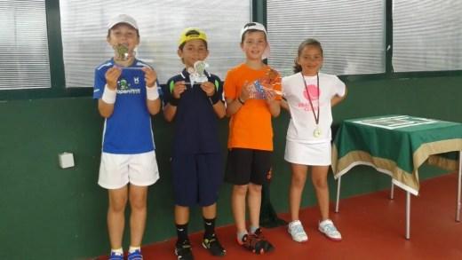 3.ª Etapa Smashtour Zona Açores – Clube de Ténis de São Miguel