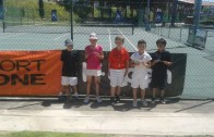 9.ª Etapa Smashtour Zona Sul – Clube Ténis Montemor-o-Novo