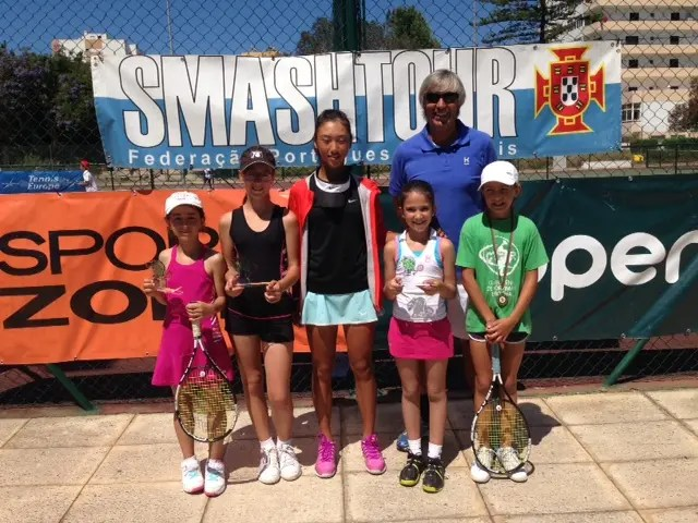10.ª Etapa Smashtour Zona Sul – Clube Ténis Portimão e Rocha