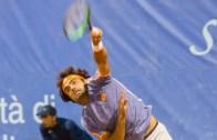 Frederico Silva eliminado nos quartos-de-final em Sharm El Sheikh