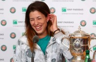 Muguruza: «Uma tenista não pode ser bonita e bem sucedida que é logo considerada sex symbol»