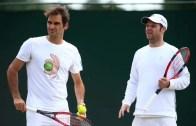 Luthi: «Ainda me surpreendo com o que o Federer faz. Ele é incrível»
