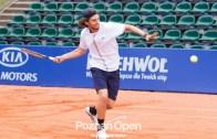 EM DIRETO: P. Sousa vs J. Chardy (meias-finais Challenger de Aix en Provence)