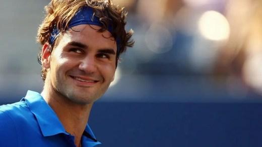 35 razões para darmos os parabéns a Roger Federer