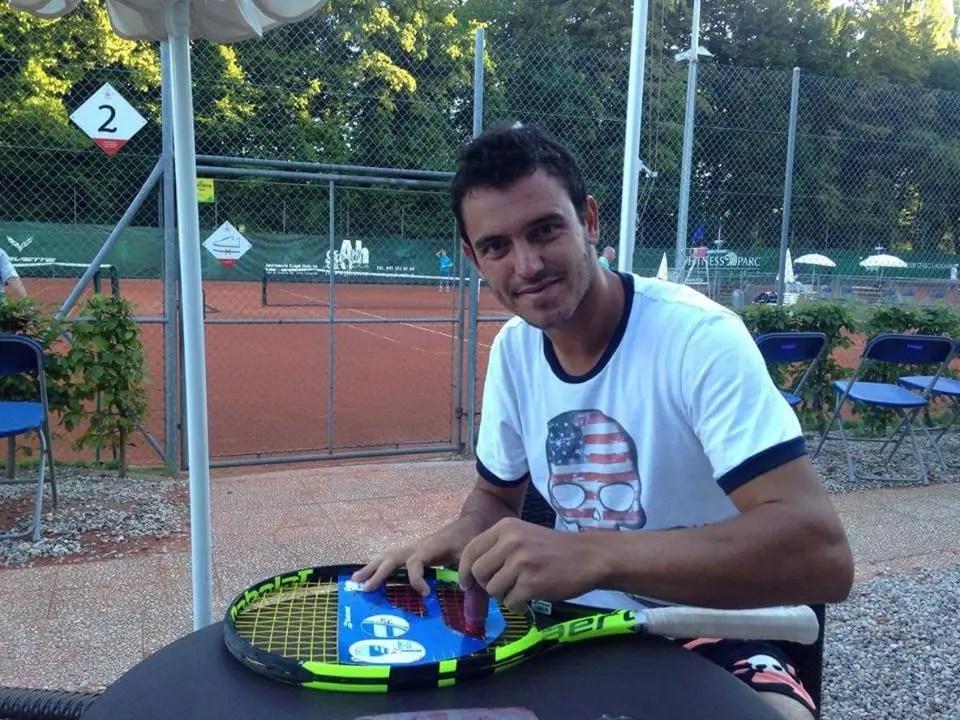 Gonçalo Oliveira desqualificado na Tunísia: «Estiveram sempre a provocar-me»
