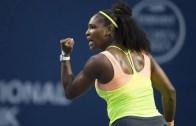 Serena Williams poderá ser uma das estrelas… da WWE WrestleMania!