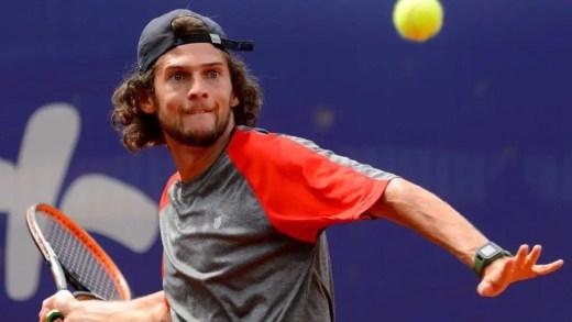 Pedro Sousa estreia-se com ex-top 200 ATP em mais um torneio chinês