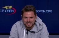 Wawrinka aceitou pedido de assistência de Djokovic mas alerta: «Há quem abuse»