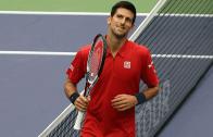 Não há paragem para ninguém. Djokovic volta aos courts… dentro de 10 dias