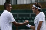 ATP 500 de Roterdão contrata Kyrgios e 'ignora' Federer: «Nem sequer quisemos tentar pois da última vez correu mal»