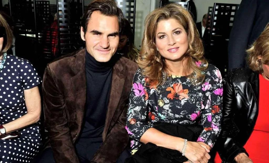 Mirka acredita que Federer ainda pode vencer um Grand Slam