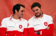 [Video] Fã chama por Roger Federer no encontro de… Stan Wawrinka