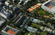 Roland Garros aprovou finalmente o projeto de expansão. Veja como vai ficar