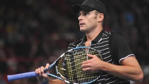Andy Roddick quer que a ATP «seja inteligente» com os jogadores e aumente a off season