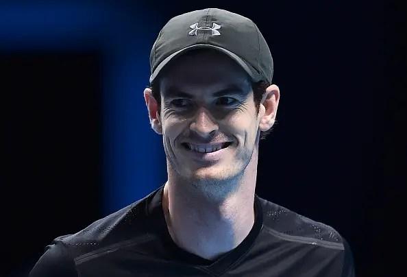 Murray volta a ganhar a um top 5 ATP. Sabe há quanto tempo não acontecia?
