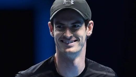 Vida de Andy Murray pode virar… um musical