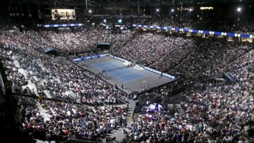 Masters 1.000 de Paris oferece mais dinheiro e vai mudar a cor do court