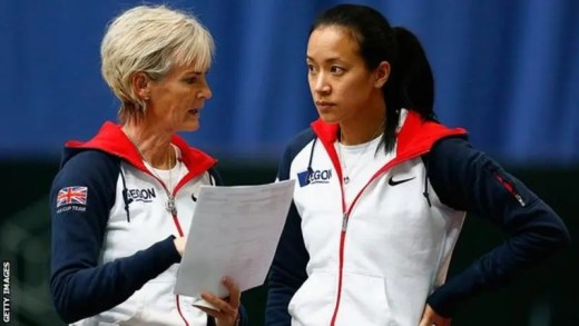 Anne Keothavongé a nova capitã da Fed Cup
