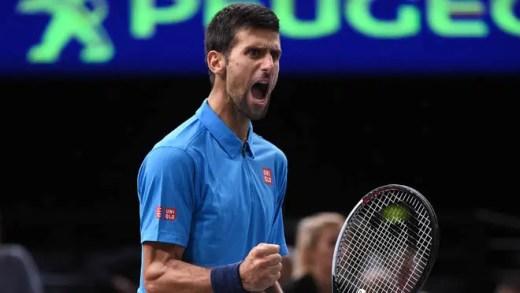OFICIAL: Djokovic recebeu wild card para o ATP 500 de Acapulco
