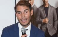 [Vídeo] Nadal: «Vitória da Argentina na Davis é boa para o ténis»